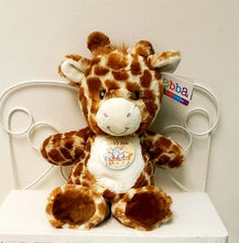 Load image into Gallery viewer, Cuddly Stuffed Animals (in various colors & sizes)