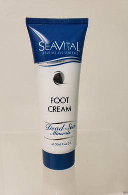 SeaVital Skin Care Collections
