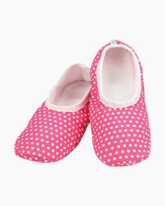Snoozies Skinnies (Travel Slippers)