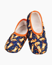 Load image into Gallery viewer, Snoozies Skinnies (Travel Slippers)