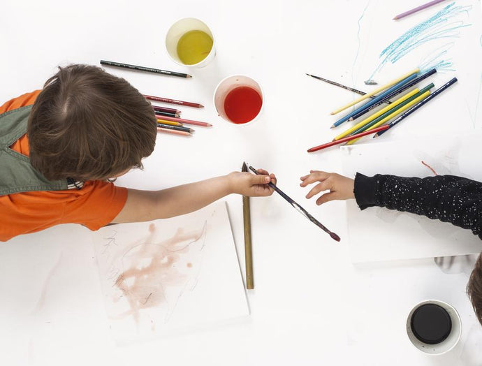 5 creative learning and development ideas for toddlers