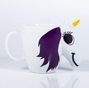 3D Unicorn Magic Mug