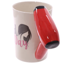 Load image into Gallery viewer, Hair Dryer Mug