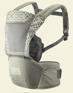 Kangaroo Travel Carrier - baby-tod