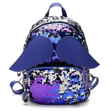 Load image into Gallery viewer, The Wonderful Fairy Backpack - baby-tod