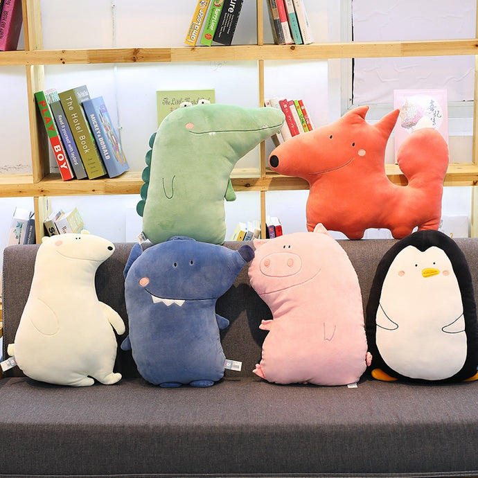 The Kawai Plush Pillows - baby-tod