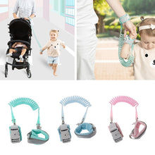 Load image into Gallery viewer, Upgraded Baby-Tod Safety Wristband - baby-tod