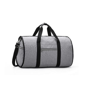 Stylish 2 in 1 Garment Bag for Travel