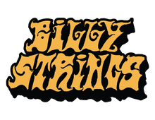 Billy Strings LLC