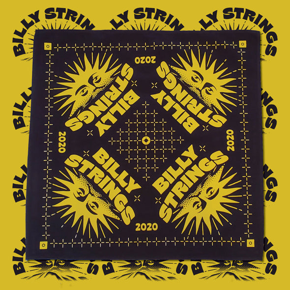 Sunrise Bandana