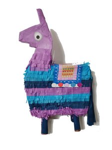 Fortnite Loot Llama Pinata Party Decoration Birthday 19 In Pinata for Kids