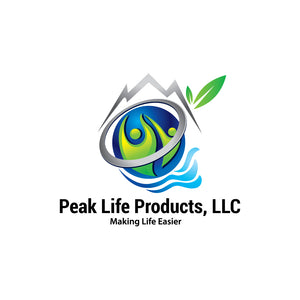 Peak Life Products Making Life Easier