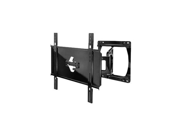 "SUA750PU Black 37"" - 55"" Ultra Slim Articulating Wall Arm"