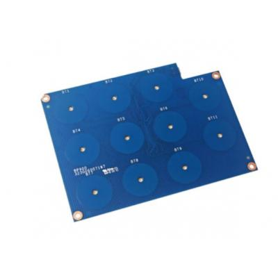 Brightsign USB connected 11-Button capacitive touch panel for XT1143, XD1033, HD1023 and LS423.