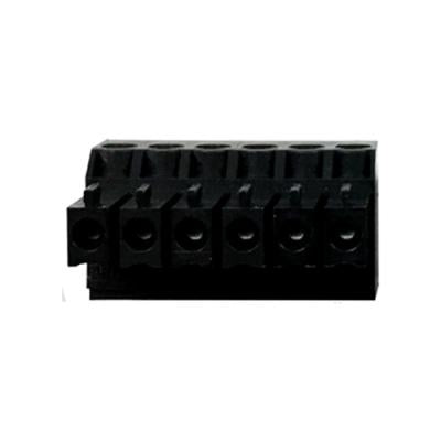 Brightsign Six pin Phoenix connector for use with HD3, XD3, and XT3 player GPIO interface