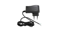 External wall-plug power supply for the