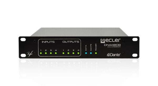 DANTE Digital Audio Interface