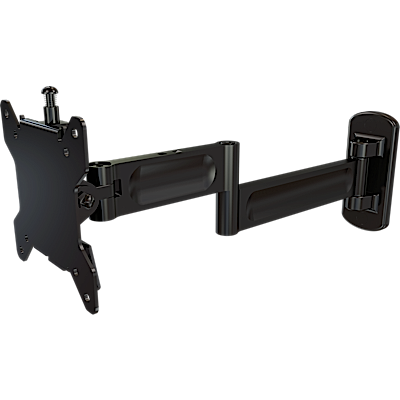 "Articulating mount for 10"" to 30"" flat panel screens"