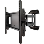 "Articulating mount for 26"" to 46""+ flat panel screens"
