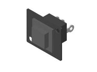 AMS-PB1 Momentary SPDT Pushbutton - fits all AMS mounts