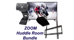 ZOOM Huddle Room Bundle 1 TV
