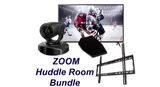 ZOOM Huddle Room Bundle 2 TV