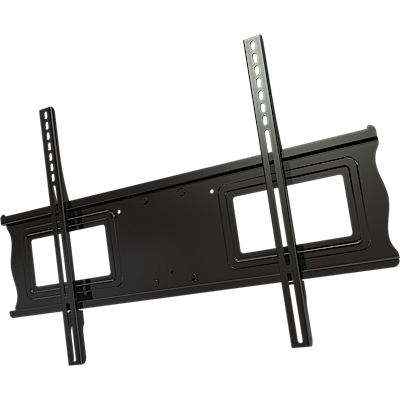 "Ceiling mount box and universal screen adapter assembly for 37"" to 63""+ screens"