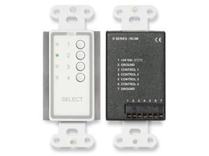 D-RC4M 4 Channel Remote Control