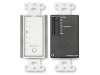 D-RCS4 Remote Channel Selector - 4 Channels - Controls RU-SX4A