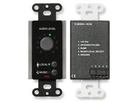 DB-RCX2 Room Control for RCX-5C Room Combiner