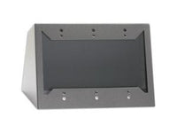 DC-3G Desktop or Wall Mounted Chassis for Decora® Remote Controls and Panels
