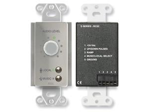 DS-RCX2 Room Control for RCX-5C Room Combiner