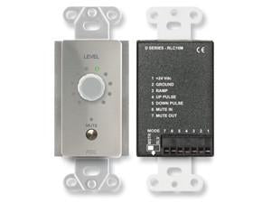DS-RLC10M Remote Level Control with Muting