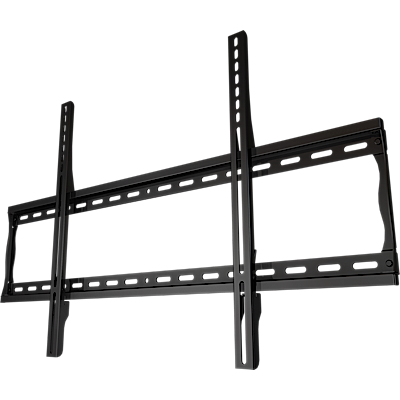 "Universal flat wall mount for 37""to 63""  + flat panel screens"