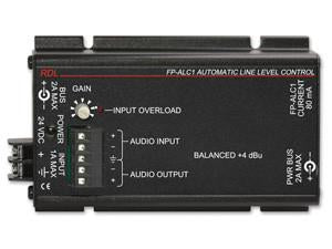 FP-ALC1 Automatic Level Control - Mono - Terminal block