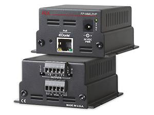 FP-NML2VP Network to Mic/Line Interface with VCA
