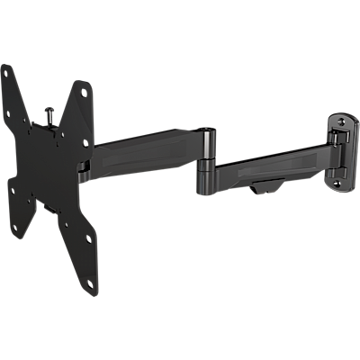 "Articulating mount for 13"" to 34"" flat panel screens"