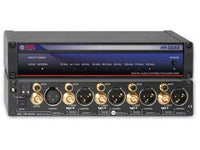 HR-DDA4 Digital Audio Distributor - 1x4