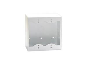 SMB-2W Surface Mount Boxes for Decora® Remote Controls and Panels