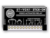 ST-VOX1 Voice Operated Relay