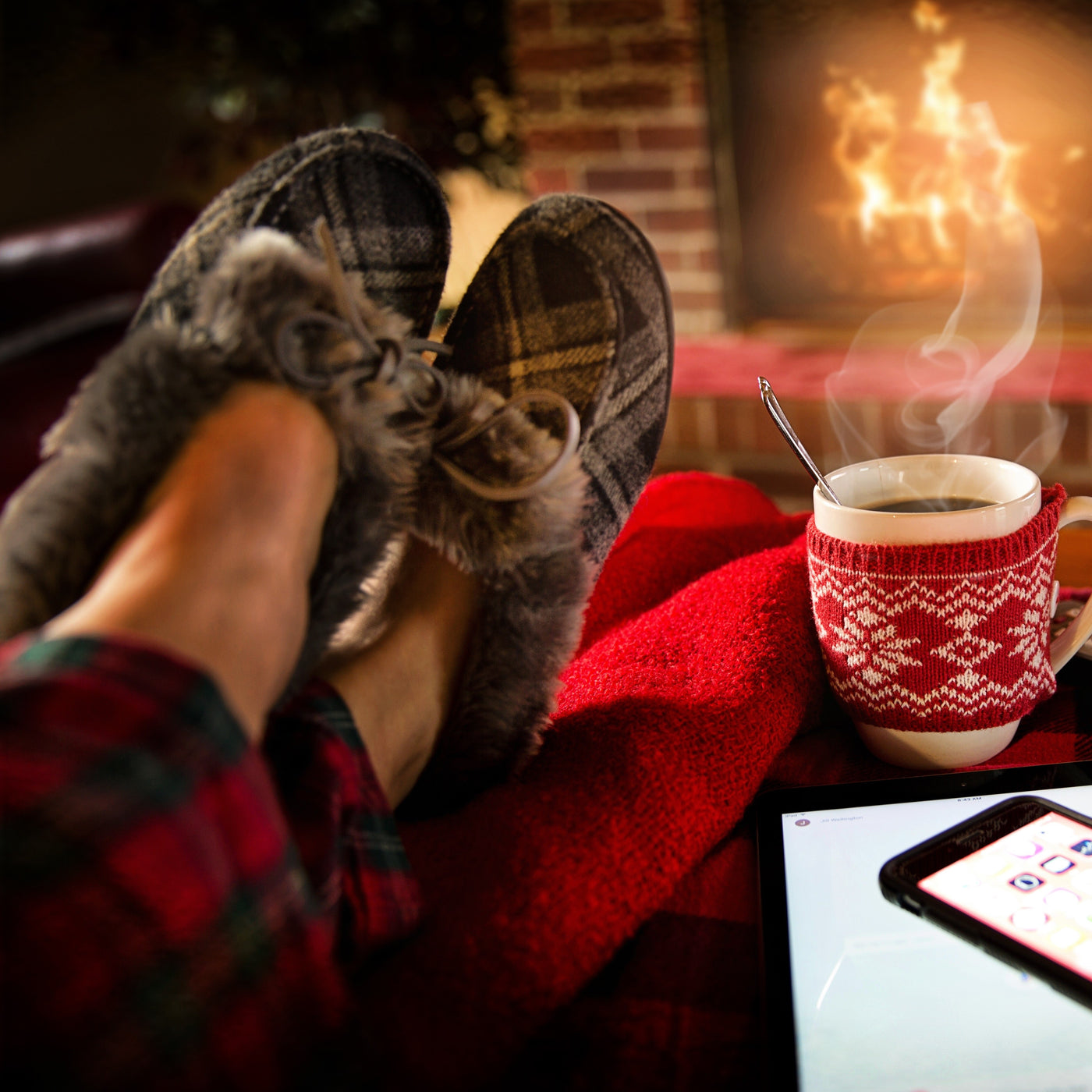 Top 3 Ways to Take Care of Yourself this Holiday Season