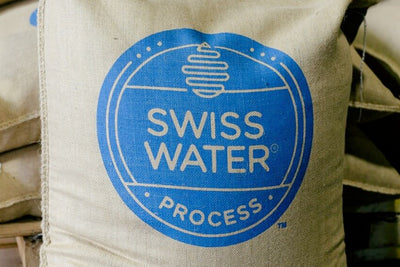 The Swiss Water Decaffeination Process