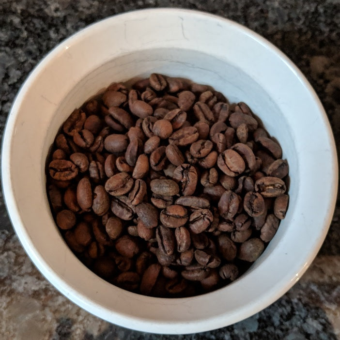 Decaf Ethiopian Coffee Beans- Swiss Water Process
