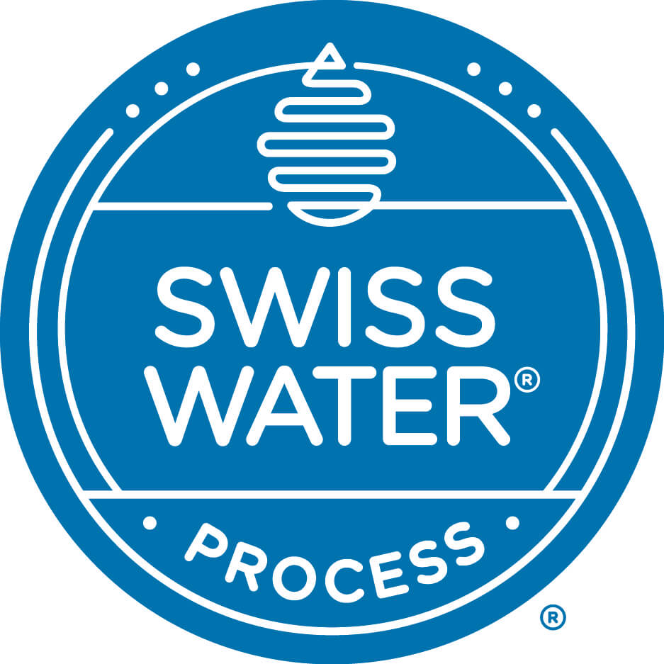 Swiss Water Decaf Logo