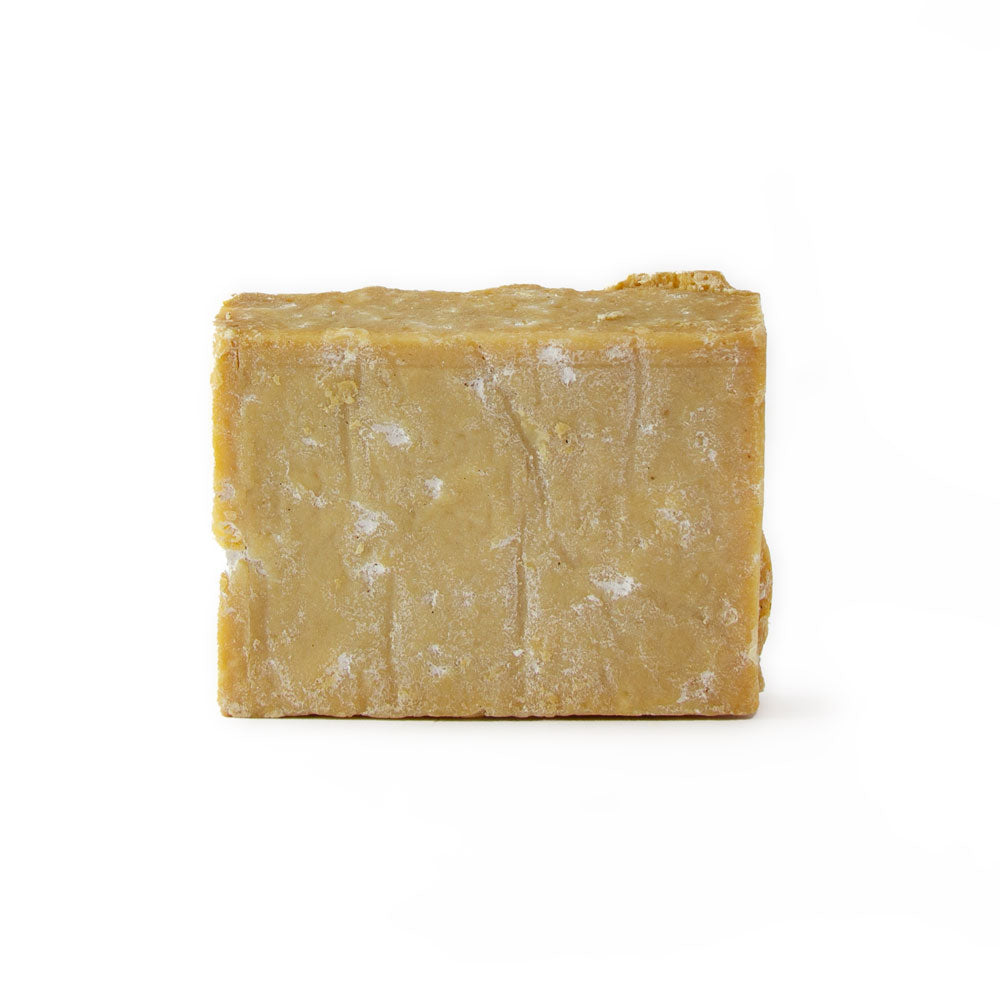Honey & Oatmeal Regenerative Tallow Soap