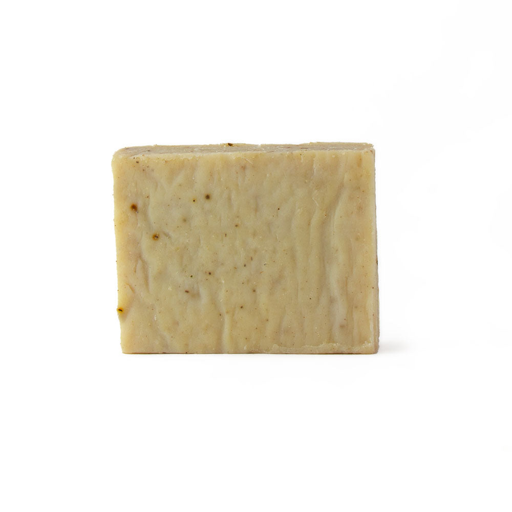 Lemon Myrtle Regenerative Tallow Soap