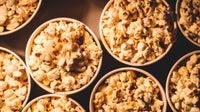 Mexican Coffee Liqueur Popcorn (Limited Edition)