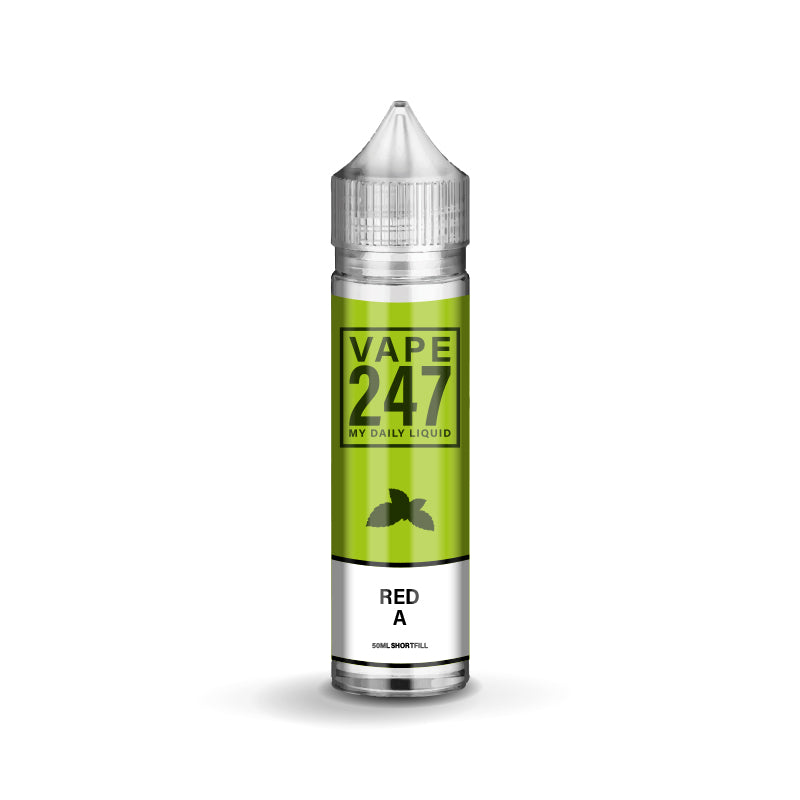 Red A E-liquid by Vape 247