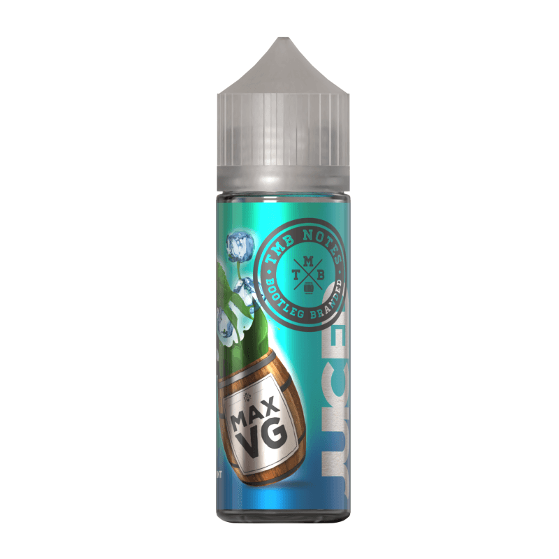 Ice Mint E-Liquid by TMB Notes