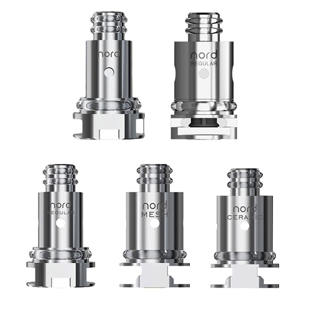 SMOK Nord Coils | 5 Pack